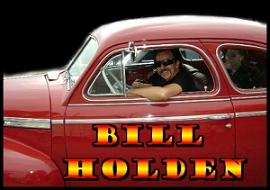 Bill Holden